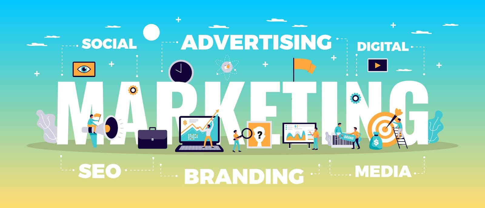 How digital marketing has made an impact on businesses in the last few years