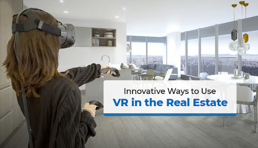 VR in the Real Estate